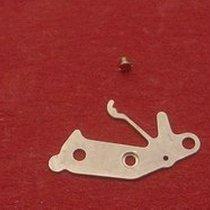 Ebel 81 = Cartier 81 Winkelhebelfeder mit Schraube