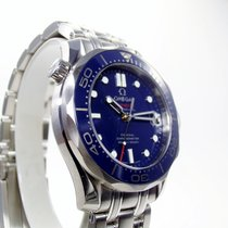 Omega Seamaster Diver 300m Co-Axial 36mm  212.30.36.20.03.001