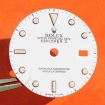 Rolex EXPLORER II 16550 DIAL -CADRAN