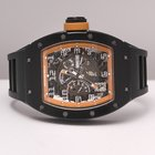 Richard Mille Orange Limited Edition 30 pcs Americas
