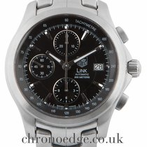 TAG Heuer Link Automatic Chronograph CJF2110.BA0594