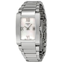 Tissot Ladies Generosi-T Watch Quartz