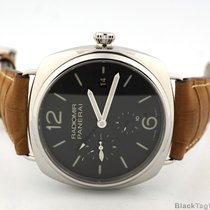 Panerai Radiomir 10 Days GMT 47mm Automatic PAM00323