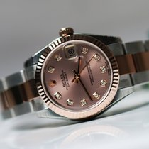 Rolex OYSTER PERPETUAL DATEJUST LADY 31  Everose
