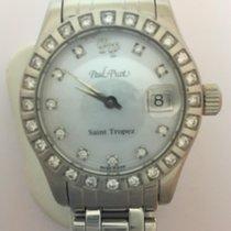 Paul Picot Lady Saint Tropez  Diamonds