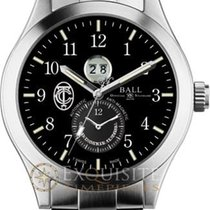 Ball Watch Engineer Master II GCT GM2086C-S2-BK
