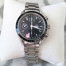 Omega Speedmaster Day Date Mark 40