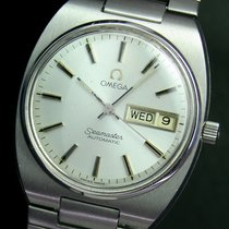 Omega Seamaster 1020 Automatic Day Date Mens Watch & Band