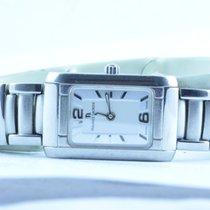 Μορίς Λακρουά (Maurice Lacroix) Carree Damen Uhr Vergoldet...