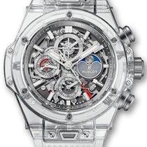 Hublot Big Bang Unico Perpetual Calendar Sapphire Unisex Watch