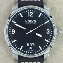 Union Glashütte Belisar Pilot Datum Ref. D002.607.16.057.00