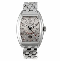 Franck Muller Conquistador Automatic Watch 8005 SC (Pre-Owned)