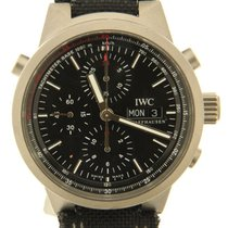 IWC GST Jan Ullrich Chronograph limited to 250 pieces –...