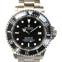 ロレックス (Rolex) -Sea-Dweller - Men's - 2004