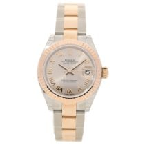 Rolex Datejust 279171 - Ladies Watch - Sun Dust Dial - Unworn...