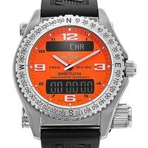Breitling Watch Emergency E76321