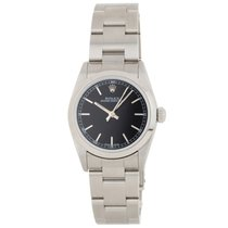 Rolex Pre-Owned Oyster Perpetual 77080 2003 Model