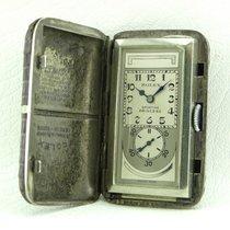 Rolex | Sporting Princess Chronometre, Pocket Watch Art Deco