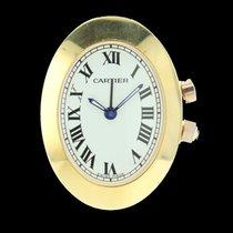 Cartier Pendulette de voyage Baignoire de Cartier