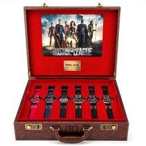 Police Limited Edition Justice League box set 14536JS/SET