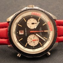 Breitling Chrono-Matic yachting mark 1 vintage cal. 11