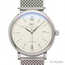 IWC(万国) Portofino Automatic IW356505(NEW)