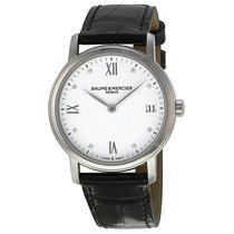 Baume & Mercier Men's M0A10146  Classima 33mm Watch