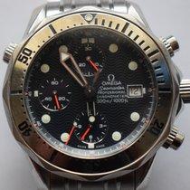 Omega Chrono Diver Seamaster Professionnel chronomètre