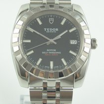 Tudor Classic Date Automatik  Box+Papers Special Offer