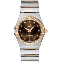 Omega Constellation '95 Ladies (SPECIAL OFFER)