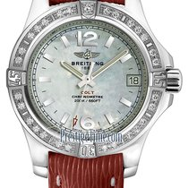 Breitling Colt Lady 33mm a7738853/a770/211x