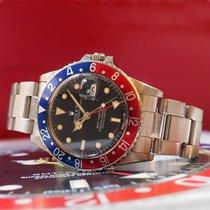Rolex GMT-MASTER Ref 16750