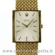 Rolex Cellini 3654