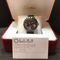 Cartier WSBB0015 Ballon Bleu Carbon 42mm