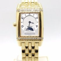 Jaeger-LeCoultre Lady Reverso Sport Duetto Day Night 18k...