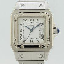 Cartier Santos Galbee Automatic Steel