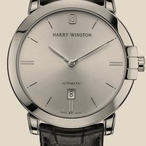 Harry Winston Midnight MIDAHD42WW001