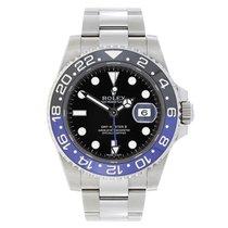 Rolex GMT-Master II 116710 BLNR LIKE NEW