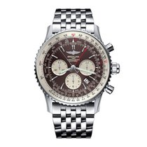 Breitling Navitimer Rattrapante