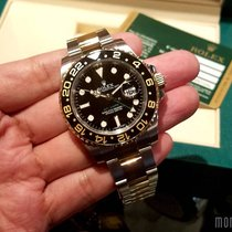 Rolex 116713LN GMT-Master II 40mm
