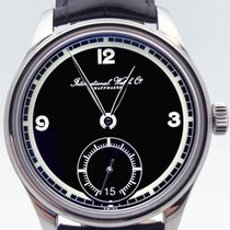 IWC Portuguese Anniversary Hand Wound Limited Edition Of 750 8...