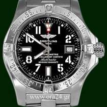 Breitling Avenger Seawolf 45mm Automatic 3000m Box&Papers