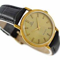 Omega Geneve Cal. 625 – Midsize wristwatch – 1970's