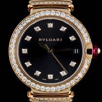Bulgari Lvcea Rose Gold