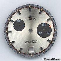 Chronographen-Zifferblatt Valjoux Kaliber: Dugena 3208 (auch...
