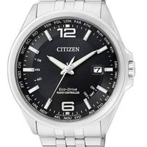 Citizen Elegant Eco Drive Funk Herren CB0010-88E