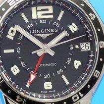 浪琴 (Longines) Admiral 42 Automatic GMT