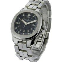Patek Philippe 5066/1A Aquanaut Midsize - Steel on Bracelet...