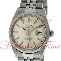"Rolex Datejust 36mm ""Circa 1970's"", Silver..."