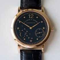 A. Lange & Söhne 1815 Moonphase Emil Lange Limited 250 pcs...